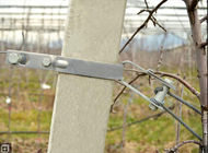 Easy Handle Agricultural Anti Hail System Accessory / Wire Tightener
